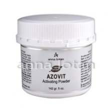 Маска Эйзовит Anna Lotan Professional Azovit Treatment Mask Powder 140 гр