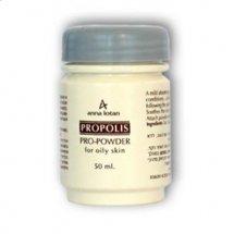 Пудра с прополисом Пропаудер Anna Lotan Professional Propolis Pro-Powder for Oily Skin 30 мл