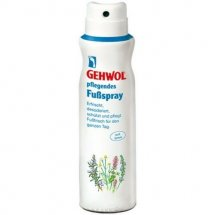 Дезодорант для ног Sensitive Gehwol Fubspray 150 мл