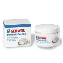 Жемчужный пилинг для ног Gehwol Perlmutt Peeling 150 мл