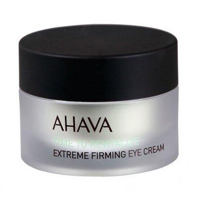 Крем для кожи вокруг глаз укрепляющий Ahava Extreme Firming Eye Cream 15 мл
