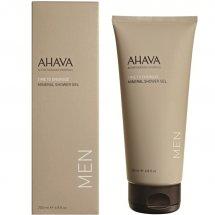 Гель для душа (минеральный) для мужчин Ahava Men Mineral Shower Gel 200 мл