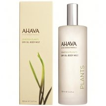 Сухое масло для тела Ahava Dry Oil Body Mist 100 мл