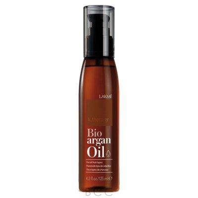 Аргановое масло для волос Lakme Bio-Argan Oil 125 мл
