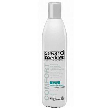 Успокаивающий шампунь для чувствительной кожи головы Helen Seward Mediter Comfort Soothing Shampoo 9/S
