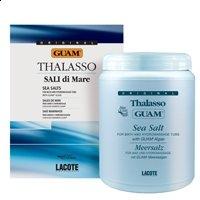 Концентрированная морская соль Талассо Guam Talasso Sali di Mare 1000 гр