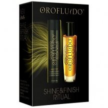 Набор для волос Revlon Professional Orofluido Shine & Finish Ritual Pack