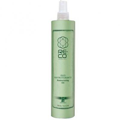 Кератиновое масло для реконструкции волос Green Light Re-Co Restructuring Oil 250 мл