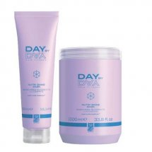 Маска для придания блеска Green Light Day by Day  Nutri Shine Mask