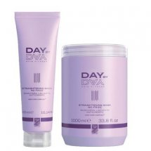 Маска для прямых волос Green Light Day by Day Straightening Mask