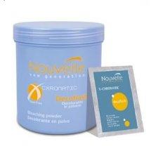 Осветляющее средство для волос 500 гр,NOUVELLE Decoflash