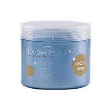Осветляющая паста для волос 500 гр,NOUVELLE  Bleaching Paste