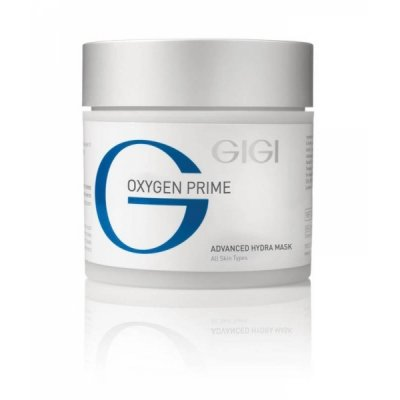 Увлажняющая маска GIGI Oxygen Prime Advanced Hydra Mask