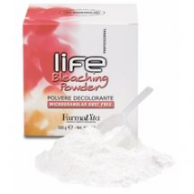 Обесцвечивающая пудра белая без запаха 500 гр, FARMAVITA Bleaching