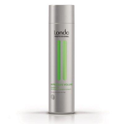 Шампунь для придания волосам объема Londa Impressive Volume 1000 мл