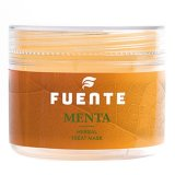 Травяная маска Fuente Menta Herbal Treat Mask 150 мл